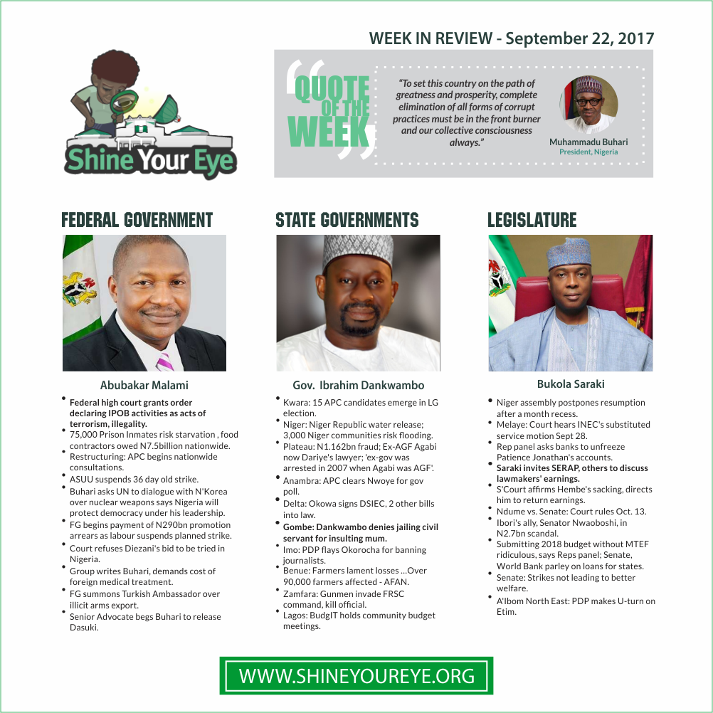 Shineyoure weekly review September  22, 2017.png